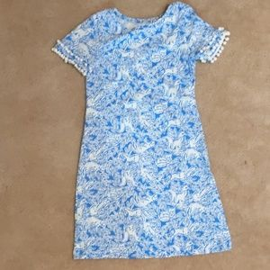 Lilly Pulitzer Lissie Dress